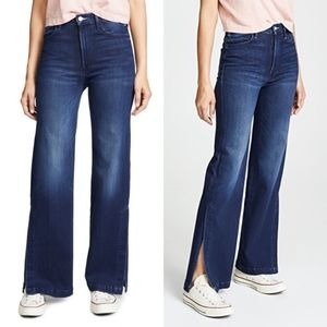 MOTHER | The Hustler Sidewinder High Rise Jeans 30